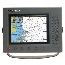 船用AIS防碰撞系统FT-8512 GPS导航仪1 2寸彩色海图机飞通