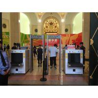 WEIEN品牌租上海安检门出租一般多少安检机设备租赁价格金属探测器WE-001