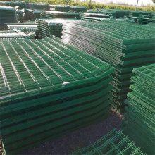 边框护栏网 双边丝护栏网价格 双边围栏网