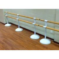 供应双层舞蹈把杆壁挂式,移动大底座式,落地式等 更稳固 更实用 工厂直销固杰
