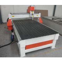 济南高速数控开料机 密度板生态板材 刨花雕花开料机 1325单头木工雕刻机
