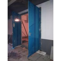 空腹钢质门 钢门GM1827 上海钢质门厂家 烤漆