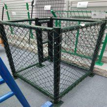 网球场围网施工 体育围网价格 球场护栏网
