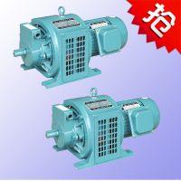 供应电磁调速电机 上海能垦11KW三相电磁调速电动机
