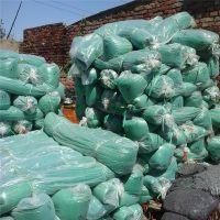 工地盖土网专用 绿色防尘网价格 六针黑色防晒网