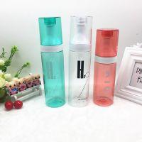 2017新品上市塑料杯500ml水壶带盖广告杯水杯定制 TRITAN礼品杯