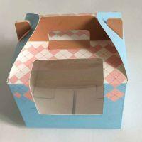 深圳数码产品包装盒印刷,开窗PVC白卡纸盒定制,创意折叠彩盒定做设计