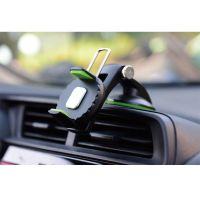 深圳工厂直销手机车载支架夹汽车通用吸盘ABS金属新款车载导航支架