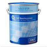 SKF低温底盘润滑脂LGLS0半液体状工业润滑脂