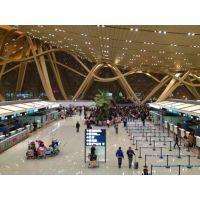 云南多宝电缆工程优质案例-昆明长水国际机场