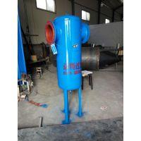 不锈钢汽水分离器-滤芯拦截气水分离器-压缩空气分离过滤器