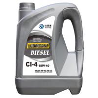 柴油机油CI-4级 15w40柴机油发动机油***厂家直销
