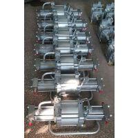氧气压泵 气驱高压泵 超高压气动泵 增压压力可达30MPA