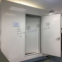 声学隔声房设计建造 为太仓新立汽车提供隔声房工程 按需定制