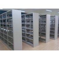 郑州柜之友钢制书架 双面双柱 现货供应