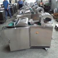 小型茄子切片机 多功能不锈钢切姜丝机 葛根切片机价格金佳机械
