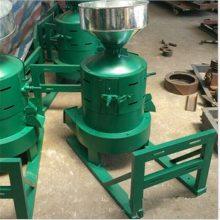 供应小型家用水稻碾米机 水稻脱壳碾米机 高粱脱壳机