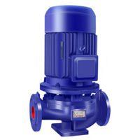 ISG125-250B _ 管道泵|双吸泵|渣浆泵|多级泵|质量可靠环保