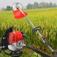 优质价廉 侧挂式 四冲程割灌机/割草机/农用园林机械