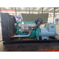 柴油移动电站出售,移动拖车式柴油发电机组