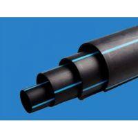 中塑PE给水管 HDPE给水管 超大口径pe管