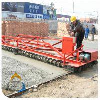 滚轴摊铺机老厂家 放心使用的混凝土道路摊铺机