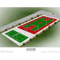 供应硅PU球场材料价钱、3毫米硅硅胶地板施工 世名体育