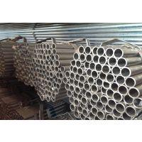 台州4寸热镀管钢的牌号,DN125*4.25吹氧镀锌钢管一支价格