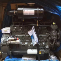 125kw潍柴道依茨TD226B发动机 福田雷沃FS818S压路机专用