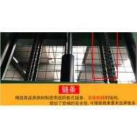 导轨式升降货梯原厂配件销售 液压升降台油缸 配电箱 电机泵站 免费维修