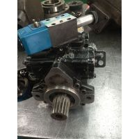 厂家专业维修供应压路机萨奥MPV046液压泵
