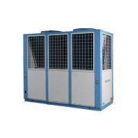 科希曼空气能,商用地暖空调一体机KFLR-65II,空气能热泵采暖,北京天津煤改电中标企业
