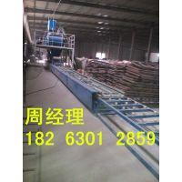 鑫诚达匀质保温板生产设备