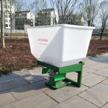 志成前置皮带传动扬肥机 加厚耐用前置撒肥机 多功能施肥器