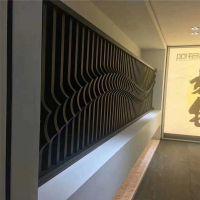 电影院墙身弧形铝方通亚博app官方 电影城造型铝方通天花