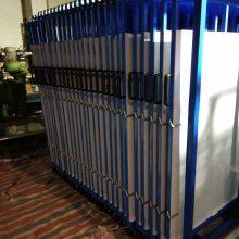 东莞模具架生产厂家 重型货架设计要求 格状抽屉式设计货架