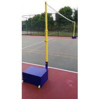 排球架 PQ-002移动排球柱 泰昌排球架采用优质钢管 厂家直销