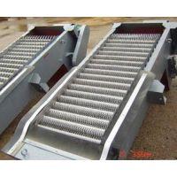 机械格栅除污机 回转式格栅机_耙齿式清污机
