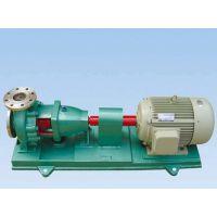 硫酸泵IH80-65-160 不锈钢化工泵IH80-50-200