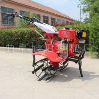 厂家直销柴油水冷176微耕机 配件齐全多用途旋耕机 果园农田家用锄地机