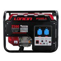 LC2500-A隆鑫2kw汽油发电机组