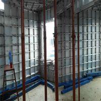 河北厂家供应铝模板可调直接焊管钢支撑