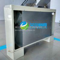 供应落地式水温空调 立式明装水温空调 立式明装风机盘管