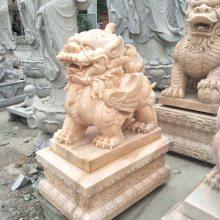招财金蟾石雕供应,寺庙神兽金蟾雕塑厂家。