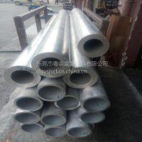 6061-T6铝合金套管 无缝铝管厂家 超大口径铝管