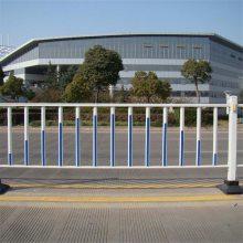 交通道路护栏 市政隔离栏 京式护栏厂家