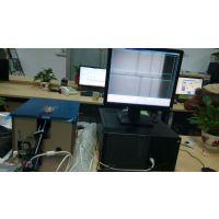 钢化玻璃(手机触摸屏玻璃面板)表面应力仪FSM-6000LE 摄像头