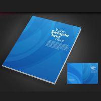 深圳福田产品画册设计制作 期刊设计 宣传画册印刷