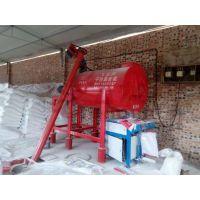 60吨/固原干粉砂浆混合机预拌砂浆生产线价格