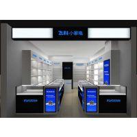 手机展柜、数码展示柜、深圳展柜设计制作厂家